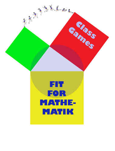 fit for MATHE: Class Games in der 5. Jgst. (Einzellizenz zum Download)